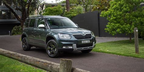 skoda yeti 2018 2018 skoda yeti will be dramatically different to
