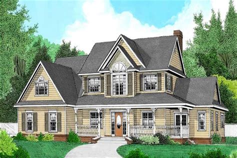 country victorian house plans traditional country victorian farmhouse house plans