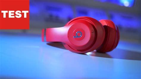 studio 3 testi beats studio3 wireless bluetooth kopfh 246 rer test audio