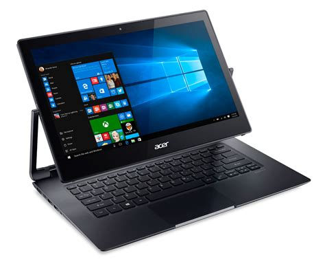 Laptop Acer R13 acer skylake laptops aspire v13 r13 r14 v5 v15 nitro and predators