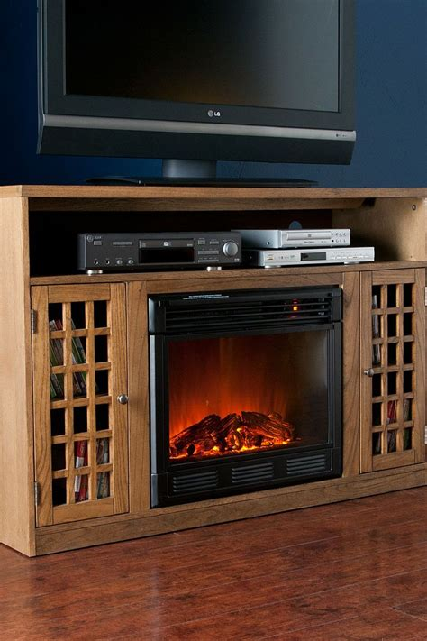 Sears Electric Fireplace Decoration Sears Electric Fireplace Decor With Wooden Floor For Family Room