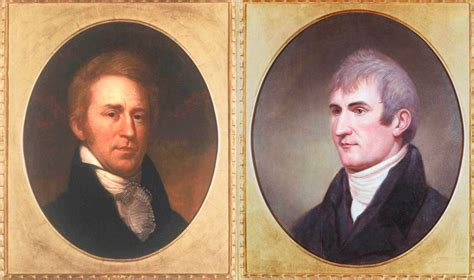 lewis and clark the history 187 archive 187 doc signed by both lewis and clark for sale