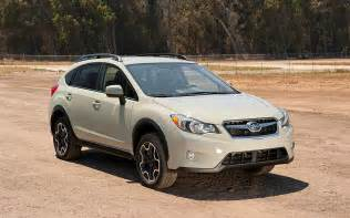 Subaru Crosstrek 2013 Used 2013 Subaru Xv Crosstrek 2 0i Premium Test Photo