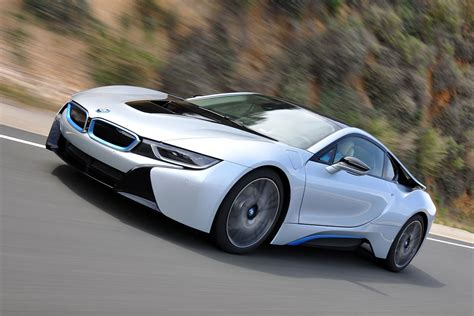 Pictures Of Bmw I8 by Bmw I8 2014 Pictures Bmw I8 2014 Images 74 Of 75