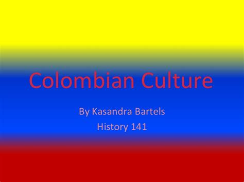 Phone Lookup Colombia Culture