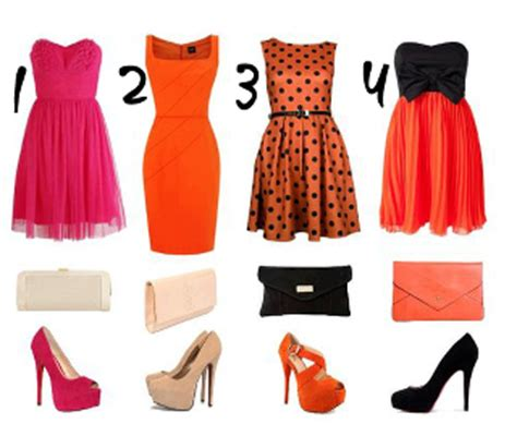 5 Things Would You Wear These by Which One Would You Wear