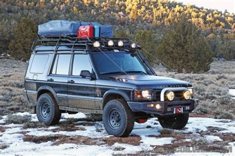 130 best images about land rover discovery ii on