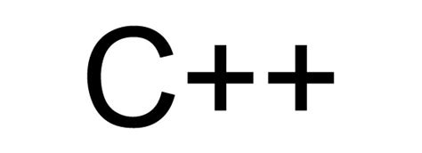 How to Learn C++ Programming for Free C- Programming Logo