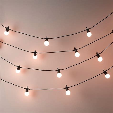 25 best ideas about fairy lights on pinterest room