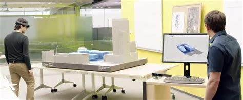 Microsoft Hololens Indonesia masa depan sudah disini inilah microsoft hololens
