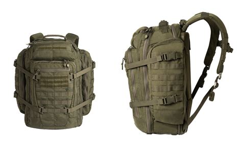 3 day backpack tactical specialist 3 day pack recoil