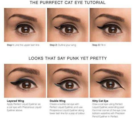 younique tutorial eyeliner 325 best images about all younique tips on pinterest