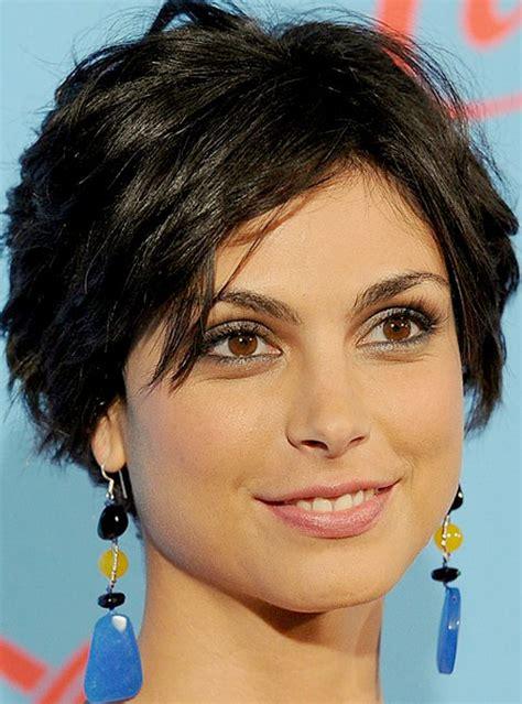 trendy short layered hairstyles women hairstyles