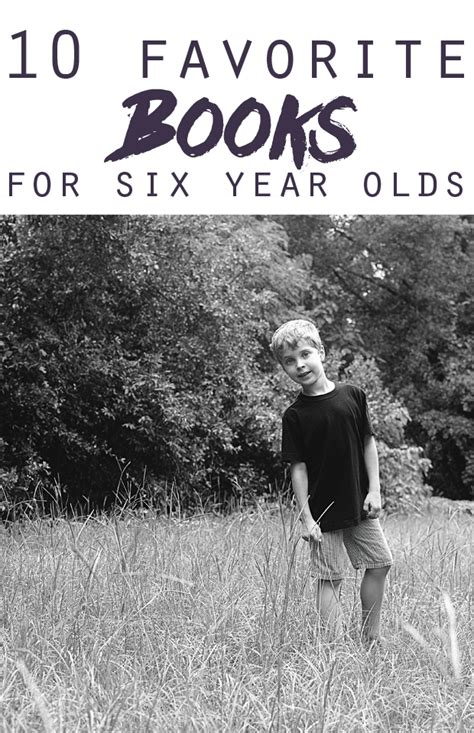 six years lost books 10 favorite books for six year olds jessicalynette