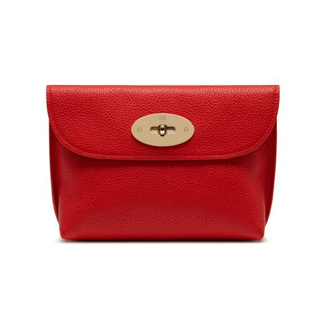 Mulberry Locked Purse by Mulberry Locked Cosmetic Purse In Lyst