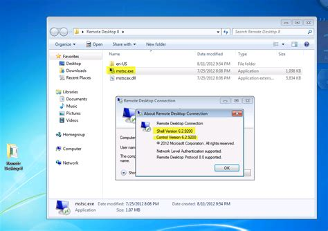 remote desktop windows 8 getting the new windows 8 remote desktop client on your