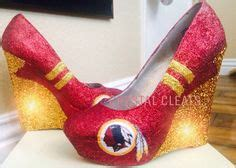 redskins high heels redskins on washington redskins nfl and burgundy