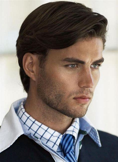 mens haircut seattle medium long hair straight medium hairstyles men fade haircut