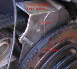 e30 timing belt and water replacement rts your