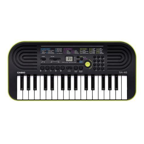 Keyboard Casio 3 Jutaan Casio Sa 46 171 Keyboard