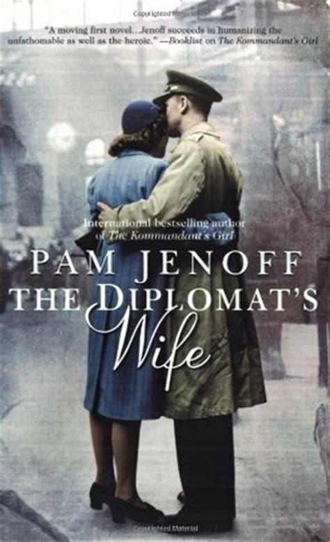 the diplomat s a novel the diplomat s the kommandant s 2 by pam