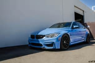 downpipes and flash tune for a bmw m3