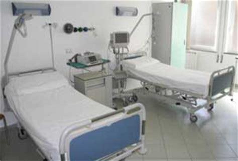 letto da ospedale assotutela asl viterbo 800mila e l ospedale chiude