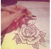 Flower Tattoo Drawings Tumblr Car Tuning