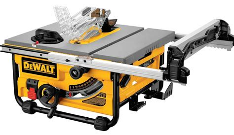 best price on dewalt table saw the 5 best portable table saw reviews