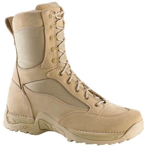 danner combat boots s danner 174 8 quot desert tfx tex 174 out