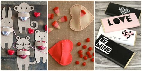 Handmade Gifts Ideas For Valentines Day - 20 diy s day gifts gift ideas for