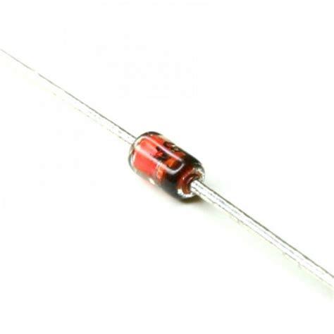 schottky diode vs 1n4148 diodo zener 1n4739 9v1 1w