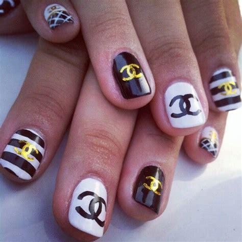 Décoration Pour Les Ongles by Decoration Pour Les Ongles Chanel
