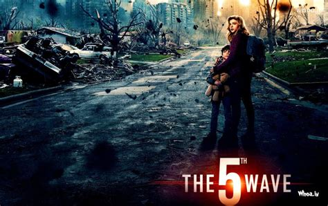 film kolosal hollywood 2016 the 5th wave 2016 hollywood movies poster
