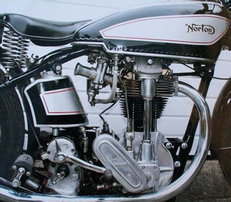 Lovely Kw1 1 racingvincent customer bikes picture gallery