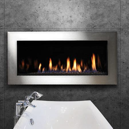 1000 ideas about vented gas fireplace on gas
