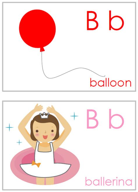 printable alphabet flashcards with pictures pop heart press finally a fabulous friday freebie