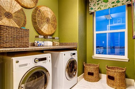 decorating a laundry room on a budget 15 laundry room wall decor ideas with low budget