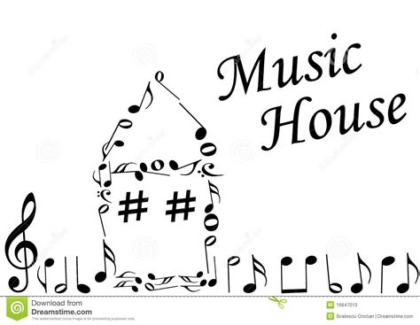 i love house music symbols pin house music note tattoos for girls notes amp stars