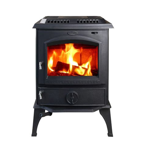 hi 1800 sq ft appaloosa medium wood burning stove