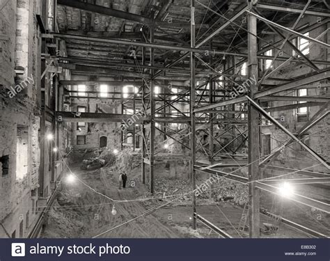 white house renovation photos white house renovation circa 1950 stock photo royalty free image 74002546 alamy