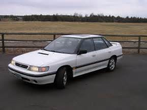Subaru Legacy 1993 1993 Subaru Legacy Pictures Cargurus
