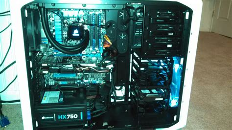 customize a pc gaming pc build april 2013 neutralx2