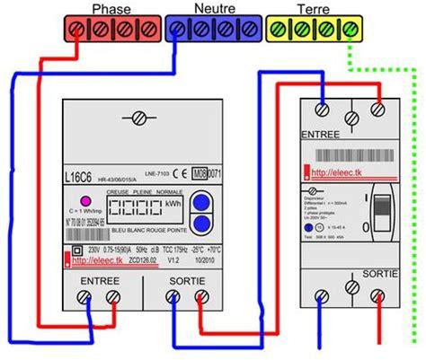 logiciel schema electrique maison gratuit 3939 quelques exemples de sch 233 entraide scolaire