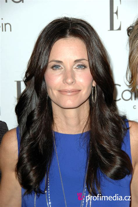 Cox Hairstyles by Courteney Cox Hairstyle Easyhairstyler