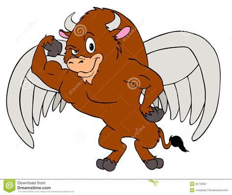 buffalo chicken mighty buffalo wings royalty free stock photography