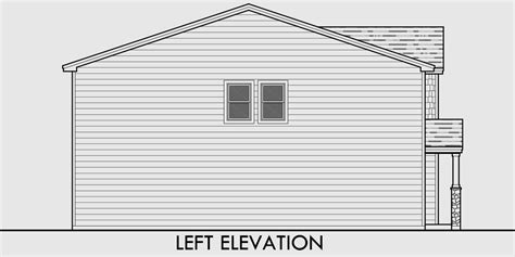 duplex house plans with garage in the middle duplex house plans 2 story duplex plans 3 bedroom duplex