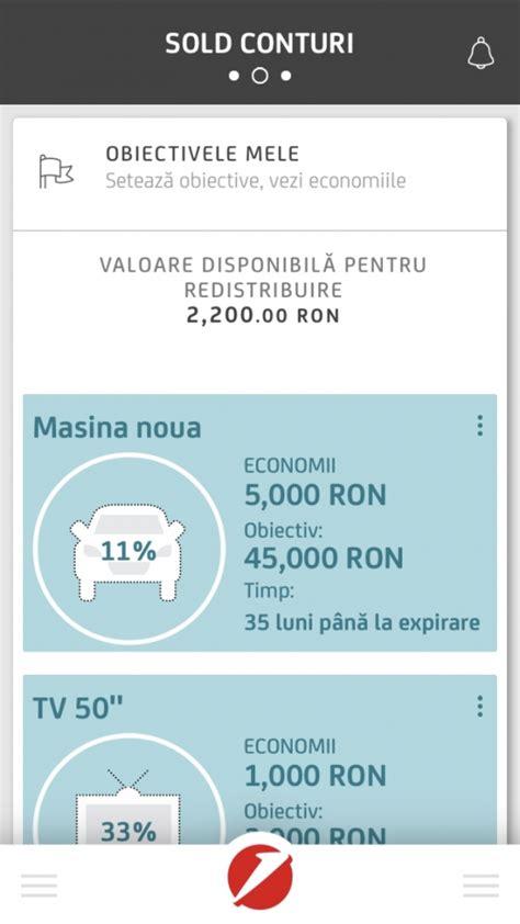 unicredit mobile banking prezentare noua aplica陋ie unicredit mobile banking