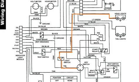 wheel 416 h wiring diagram wheel 520h wiring