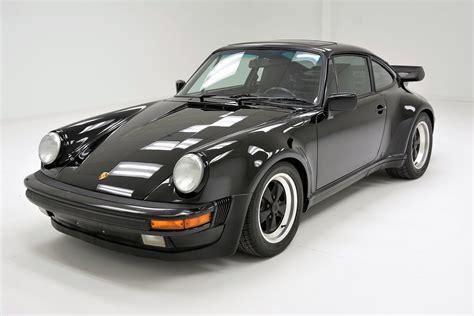 small engine service manuals 1988 porsche 911 electronic 1988 porsche 911 turbo for sale 81489 mcg